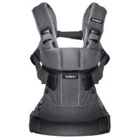 BABYBJORN Baby Carrier One - Denim Gray