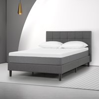 "Spa Sensations by Zinus 10"" Eco-Sense Memory Foam Mattress"
