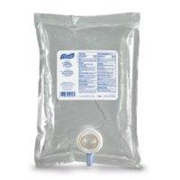 Hand Sanitizer Purell® Advanced 1000 mL Alcohol (Ethyl) Gel Dispenser Refill Bag