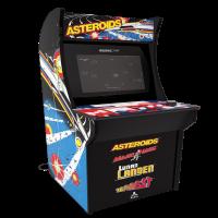 Arcade1Up Asteroids Machine, 4ft