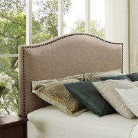 Better Homes & Gardens Grayson Headboard, Multiple Colors and Sizes