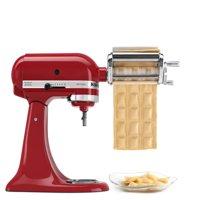 KitchenAid Ravioli Maker Stand Mixer Attachment (KRAV)