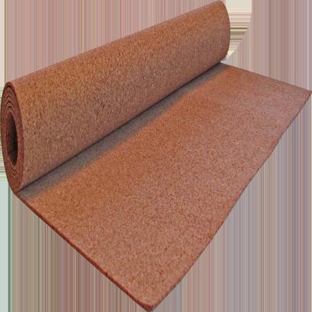 Hobby Cork Roll - Cork Roll, 6 mm, 4' High x 6' Long