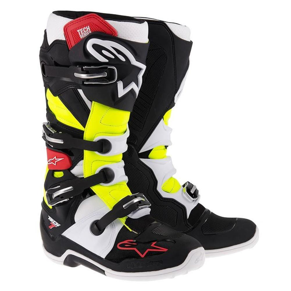 Alpinestars 25LET14 Buckle//Screw for Tech 10 Boots