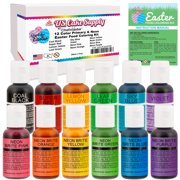 Food Coloring & Extracts