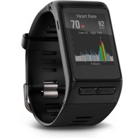 Garmin Vivoactive HR - Black - L