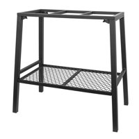 Aqua Culture 10/15-Gallon Steel Aquarium Stand