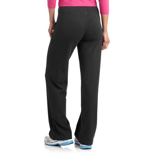 Women's Dri-More Core Relaxed Fit Yoga Pants Available In