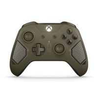 Microsoft Xbox One, Wireless Controller, Combat Tech, WL3-00089