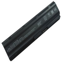 Superb Choice  9-cell HP 636631-001 Laptop Battery