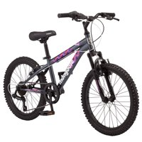 "Mongoose 20"" Girl's Byte Bike"