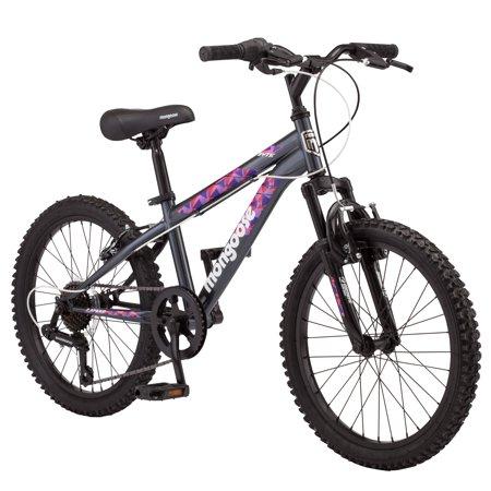 Mongoose 20 Girl S Byte Bike Walmart Com