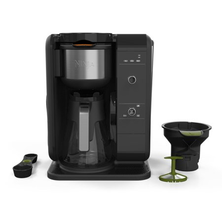 - Ninja Hot & Cold Brewed System Coffee Maker CP301