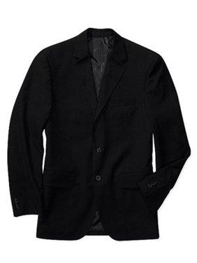 Big Men's Suit Jacket