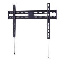 "Onn Self-Locking Fixed TV Stand, 32""-70, 110 Lbs"