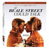 If Beale Street Could Talk (Blu-ray + DVD)