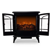 Terrific Portable Electric Fireplace Heaters Download Free Architecture Designs Grimeyleaguecom