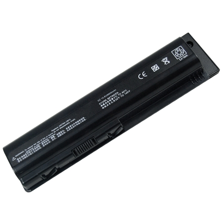 Superb Choice  12-cell HP Pavilion DV5-1222TX DV5-1223TX DV5-1224TX DV5-1225CA DV5-1225EE Laptop Battery