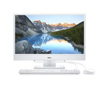 Dell Inspiron 24 3000 Series All-in-One, 23.8-inch FHD (1920 x 1080) Touch Display, AMD A9-9425, 8GB 2400MHz DDR4, 1 TB 5400 RPM HDD, Integrated Graphics, i3475-A477WHT
