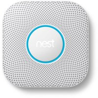 Nest Protect Smart Smoke & Carbon Monoxide Alarm (2nd generation)