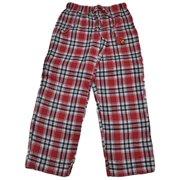 NCAA Louisville Cardinals Red Black Plaid Pajamas Pants Sleep Wear Womens  XLarge 33ecad329