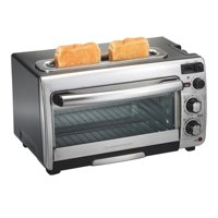 Hamilton Beach 2-in-1 Oven and Toaster | Model# 31156