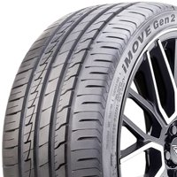 Ironman iMove Gen2 AS 185/55R15 82V Performance tire