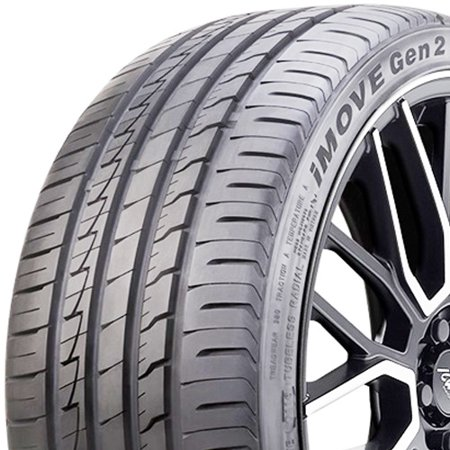 Ironman Imove Gen2 As 225 60r16 98h Performance Tire Walmart Com