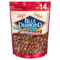 Blue Diamond Almonds Smokehouse, 14 Oz.