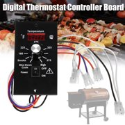 Simple Thermostats