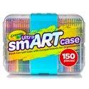 Crayola Ultra SmART Case Next Generation Art Set