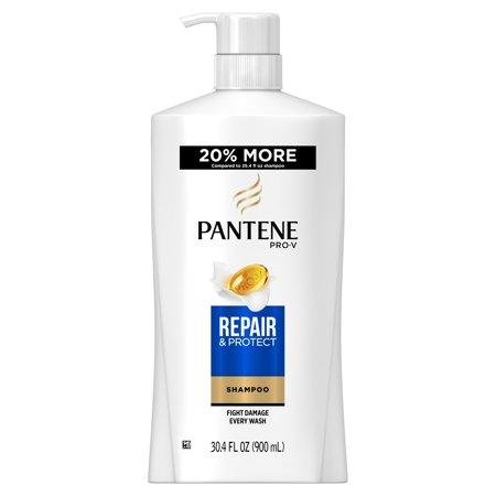Pantene Pro-V Repair & Protect Shampoo, 30.4 fl oz