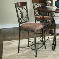 Signature Design by Ashley Glambrey Counter Height Dining Chair - Set of 4