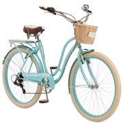 "26"" Schwinn Cabo Women's Cruiser Bike, Blue"
