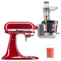 KitchenAid® Juicer and Sauce Attachment (KSM1JA)