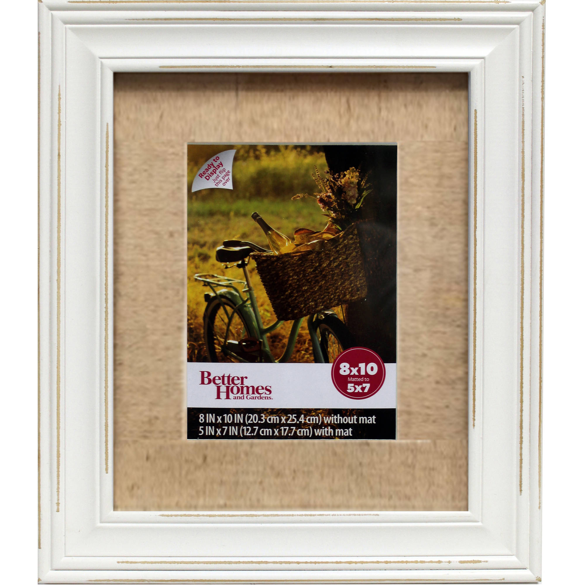 tabletop frames - Michaels Frames 24x36