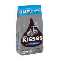 Kisses, Milk Chocolate Candy, 19.75 Oz