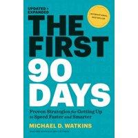 HBR FIRST 90 DAYS