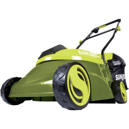 Sun Joe MJ401C Cordless Lawn Mower | 14 inch | (Lawn Mower Mulcher)