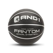 """And1 Fantom Street Basketball, Official Size 7 (29.5"""")"""