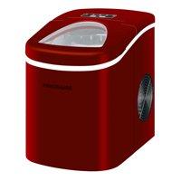 Frigidaire 26lb. Portable Countertop Icemaker - EFIC108 - RED