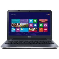 """Dell 15.6"""" Inspiron 15R Laptop PC with Intel Core i3-3227U Processor and Windows 8 Operating System (Assorted Colors)"""