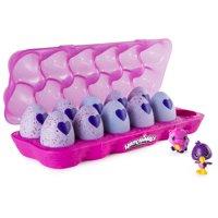Hatchimals – CollEGGtibles 12-Pack Egg Carton