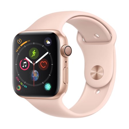 Series Personal Gps - Apple Watch Series 4 GPS - 40mm - Sport Band - Aluminum Case