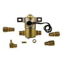 24 Volt Humidifier Water Solenoid Valve Replaces General Aire 990-53 99053