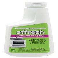 (2 pack) affresh Cooktop Cleaner, 10 oz
