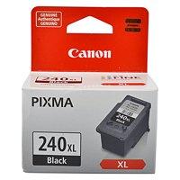 Canon Pixma Genuine Printer Ink Black 240XL