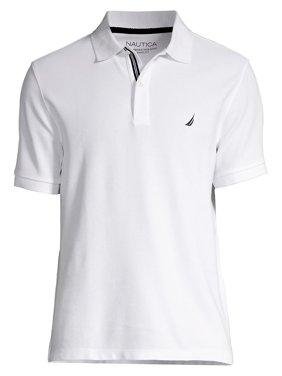Deck Knit Polo Shirt