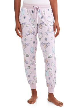 Product Image Disney Women s and Women s Plus Cinderella Pajama Ankle Pant 2efb20635