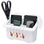 Shoreline Marine Electronics Boat Caddy w Suction Cups